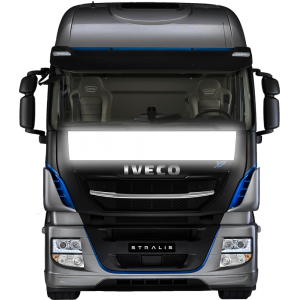 AmiLight IVECO Bottom - 143x23 (DLL technology)