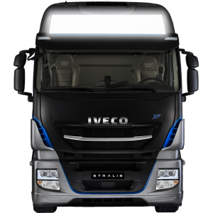 AmiLight IVECO Top 138x21 (DLL technology)
